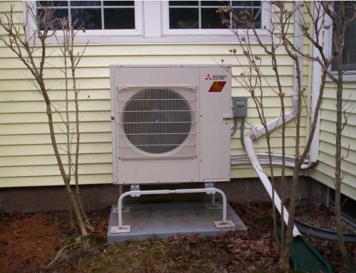 July 7 at 7pm: Hingham Net Zero Virtual Engagement Series:  Introduction to Air-Source Heat Pumps