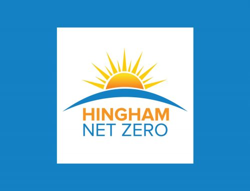 Hingham Net Zero Meeting