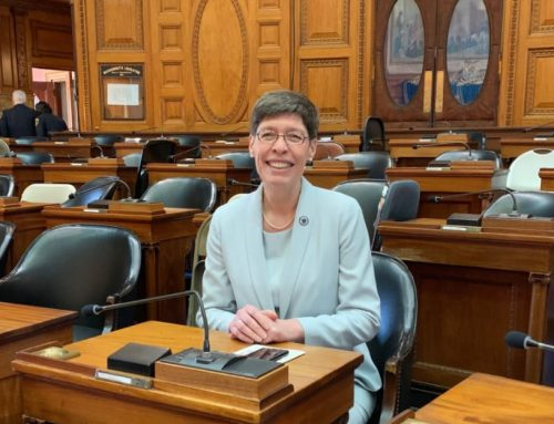 Tuesday, June 23, 2020 at 7 PM – 8:30 PM: Rep. Joan Meschino – 2050 Roadmap Bill