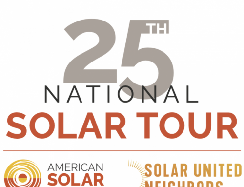 Virtual Hingham Solar and Low Carbon Technologies Open House Tour