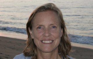 Laurie Freeman